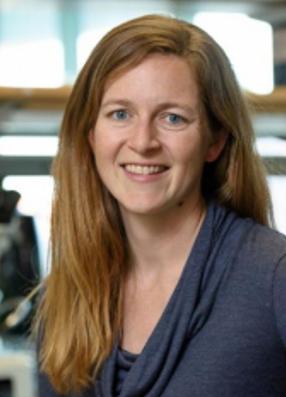 Erin Mordecai
