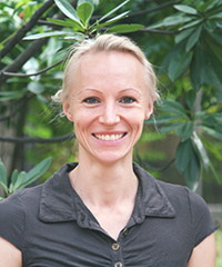 Ania Majewska