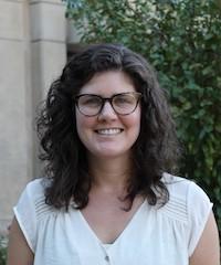 Lauren Steinbaum
