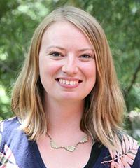 Megan Tomamichel