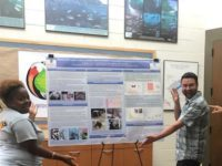 Undergraduate Researchers Present Findings at Upcoming Poster Sessions