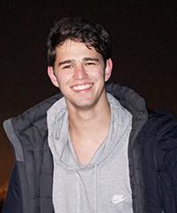 Ethan Hackmeyer